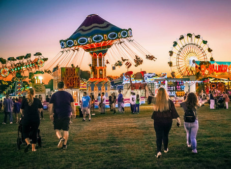 Why You Need A Reliable Carnival Rental Service