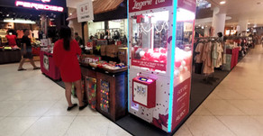 Grab Your Favourite Prize With Different Claw Machines