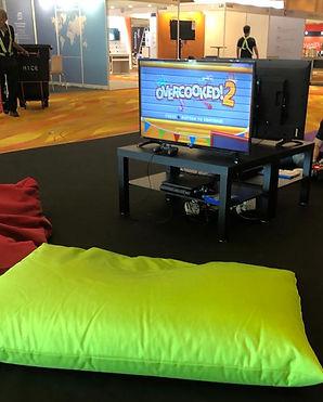 consoles games rental