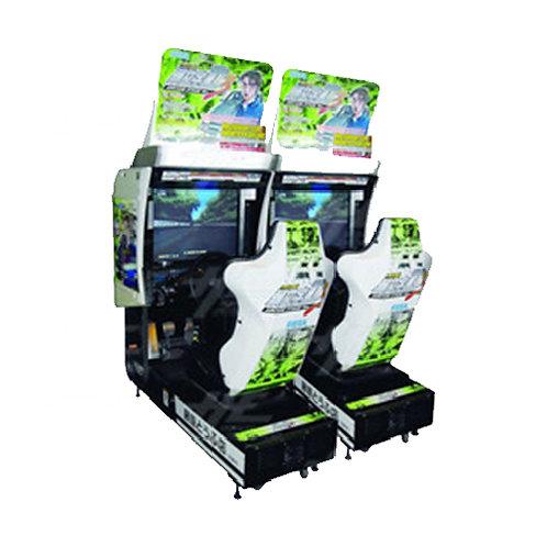 initial d arcade rental singapore