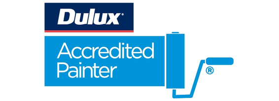 Dulux Accredited Painter