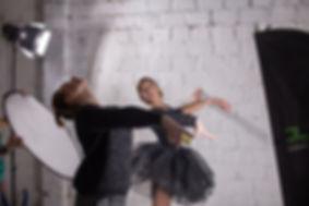 Татьяна Черненко балет балерина