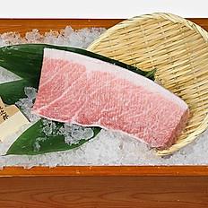 Frozen Premium Sashimi Grade Bluefin Otoro