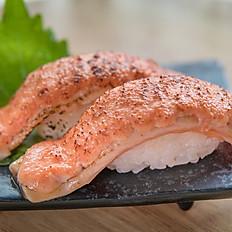 Aburi Salmon Mentai