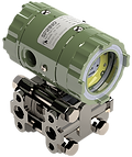 914D Pressure Transmitter Differential
