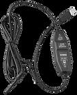 HIUSBHART Interface for protocol USB