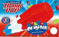 Blue Bunny Original Bomb Pop