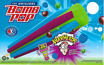 Blue Bunny Warhead Bomb Pop