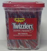 Twizzler Twists