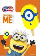 Popsicle Minion