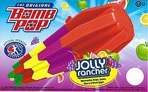 Blue Bunny Jolly Rancher Bomb Pop