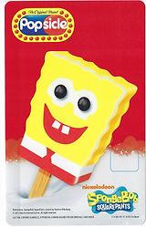 Popsicle Sponge Bob