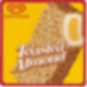 Jack and Jill Toasted Almond