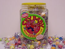 Crybaby Gum