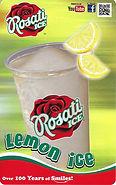 Rosati Lemon