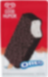 Good Humor Oreo Bar
