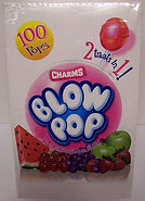Assorted Blow Pop