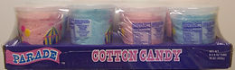 Cotton Candy Jar
