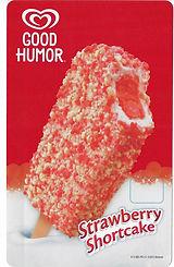 Good Humor Strawberry Shortcake