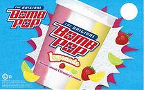 Blue Bunny Lemonade Cup
