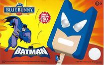 Blue Bunny Batman