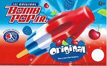 Blue Bunny Original Bomb Pop Jr