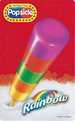 Popsicle Rainbow