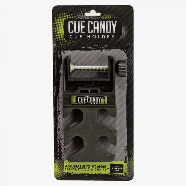 Cue Holder packaging