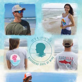 Beachhead Apparel Catalog