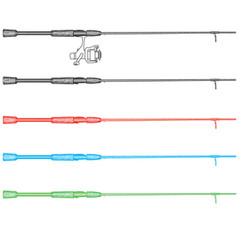 Spinning Rod