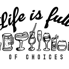 Choices-Booze