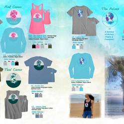Beachhead Catalog Spread