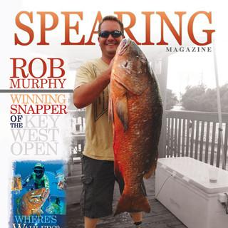 Spearing Magazine