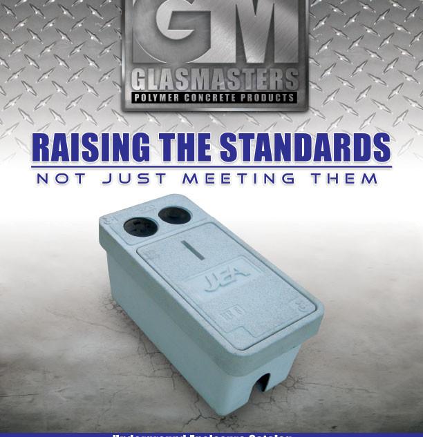 Glasmasters Catalog