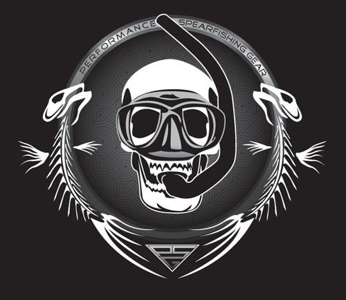 Dive Skull