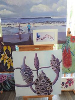 OLIVIA'S ART STUDIO