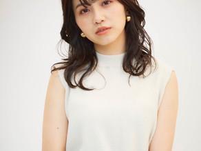 2019ミス成蹊 松本楓加さん「挑戦を続けたい」