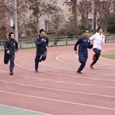 大学で新たな挑戦を 体育会団体紹介