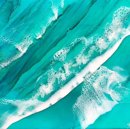Sea-Renity