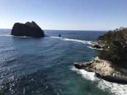 堂ヶ島トンボロ