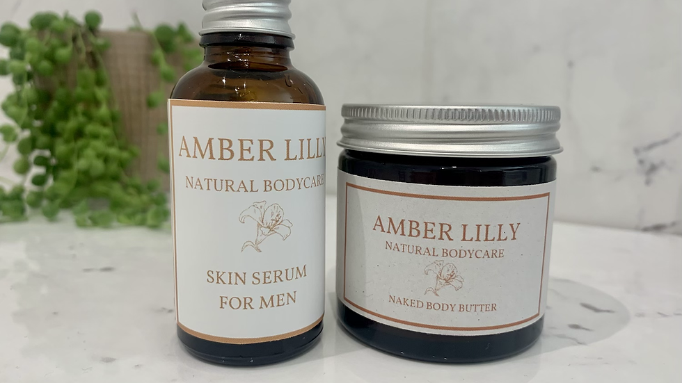 Skin Survival For Men Gift Set