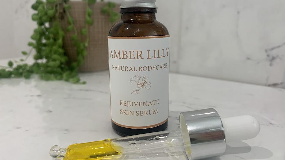 Rejuvenate Skin Serum