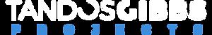 Tandos Gibbs Projects Logo