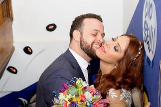 Petit Wedding Erika e Harry
