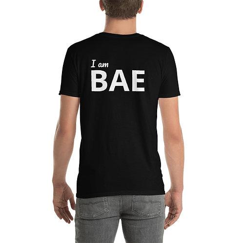 I am Bae Short-Sleeve Unisex T-Shirt