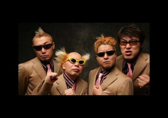 The Tokyo Shock Boys✨