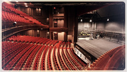 Miller theater nyc
