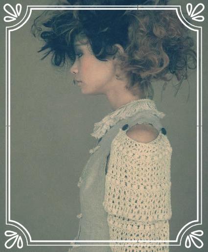 kinitting / crochet