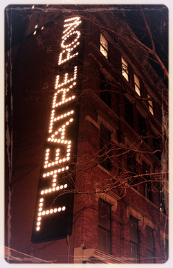 theater low nyc