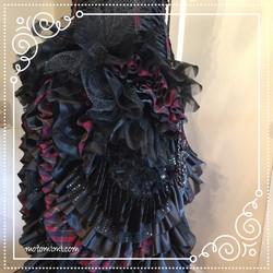 April Henry Costume2017